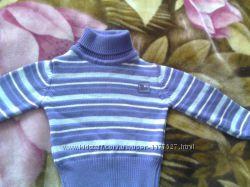 свитерок для мальчика