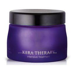 Интенсивная маска для химически поврежденных волос KERA THERAPY T-LAB