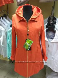 Супер качество котоновая демисезонная куртка плащ пиджак snowimage m, xl