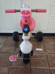 Продам детский велосипед Smart Trike Dream 4 в 1 , розовый,