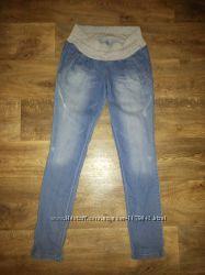 Классные джинсы для беременных