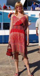 Платье bebe xs состояние нового