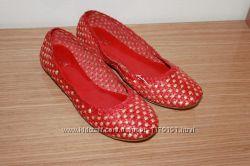 Итальянские туфли отличного качества, только кожа 35-38р