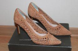 Элегантные туфли и босоножки из Италии