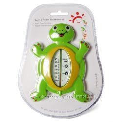 Термометр для воды и воздуха ТМ Забава