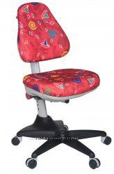Детское ортопедическое кресло KD-2R KD Red