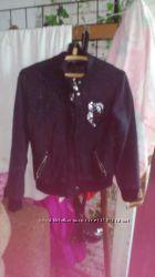 Пальто, куртки, пиджаки для женщин, БУ