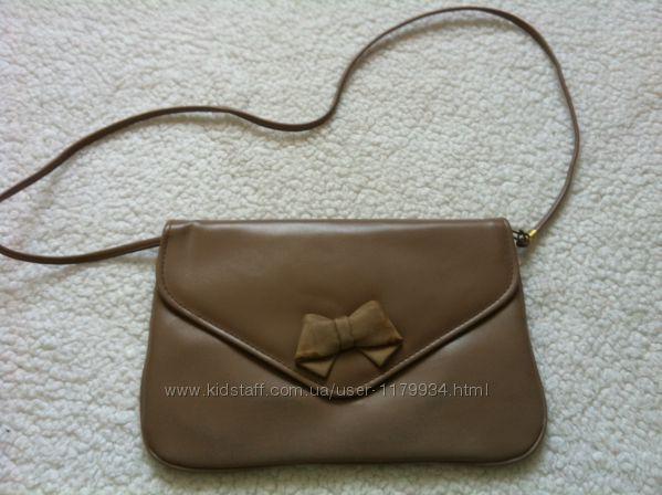 Кожаные сумки женские небольших размеров недорого