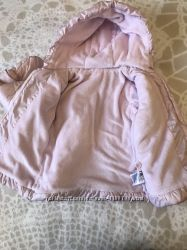 Куртка для девочки 12-18 месяцев бу