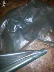 ПленкаПВД-шир1, 5м и 3м для стройки, ремонта, прорабам, надачу, втеплицу