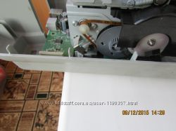 Запчасти к МФУ HP Lexmark C 4483