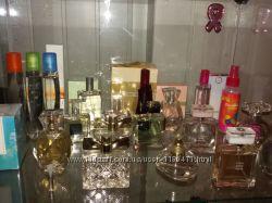 Женские парф. воды от Avon