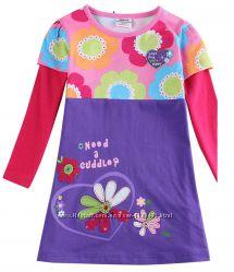 Продам платье тунику для девочки