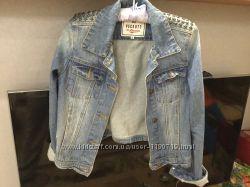 Джинсовые куртки-пиджаки, качество на высоте