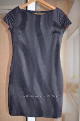 трикотажное платье Oodji