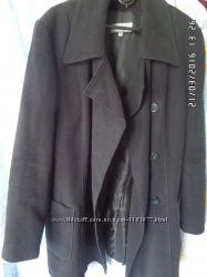 Мужское пальто Marks & Spencer, размер 48