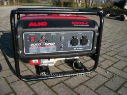 Генератор бензиновий AL-KO 2500-C