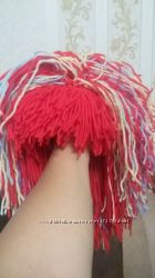 шапка-парик