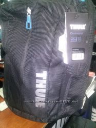 Рюкзак Черный Thule Crossover 25L MacBook Backpack TCBP-317