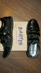 туфли  Bartek для девочки 32р