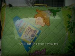 Подушка 50х70 стеганая с кантом