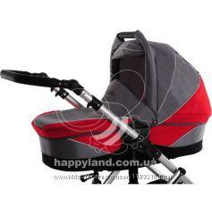 Новая коляска IZACCO Z5