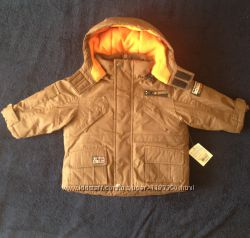 Зимняя куртка Okie Dokie, р. 1-2 года