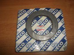Сальник-уплотняющее кольцо дифференциала