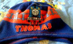 Шапка детская флисовая Thomas