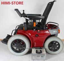Инвалидная электроколяска MEYRA Optimus