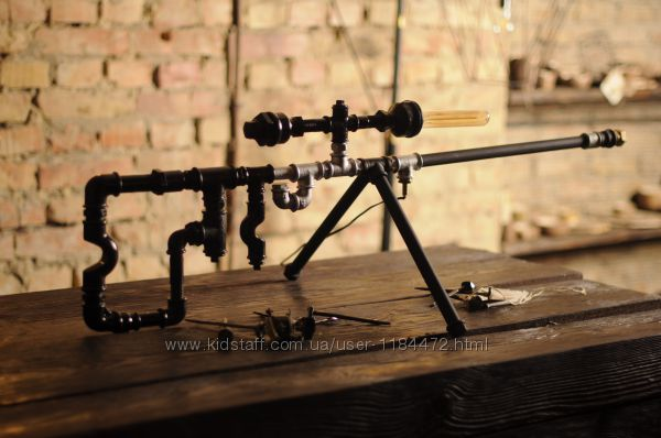 Светильник Loft Снайпер