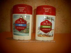 Твердый дезодорант Old Spice