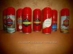Спрей дезодорант Old Spice
