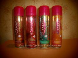 Спрей дезодорант Camay