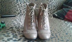Ботинки Lino Maran