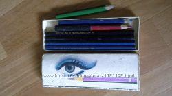 косметические карандаши