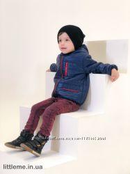 Спортивная куртка на мальчика