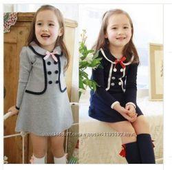 Платье для девочки - новое - в наличии