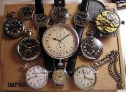 Куплю часы карманные наручные, каминные, настольные влюбом состоянии.