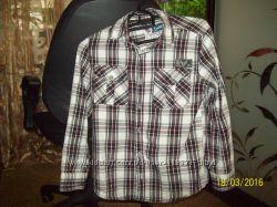 Рубашка TU р. 140