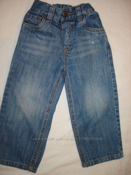 джинсы Mothercare на 1. 5-2. 5 года