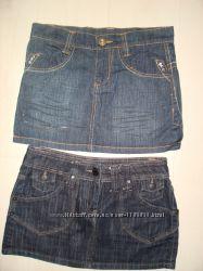 джинсовая юбка Denim Co 36 разм