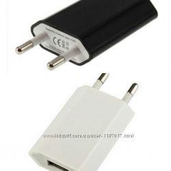 Автомобильное зарядное устройство USB адаптер питания Сезонная Распродажа