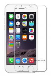 Защитное стекло для IPhone 5, 5s, 6 plus Сезонная Распродажа