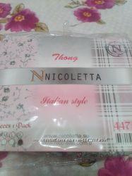 Стрінги nicoletta