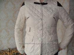 куртка -стеганка lifestyle collection