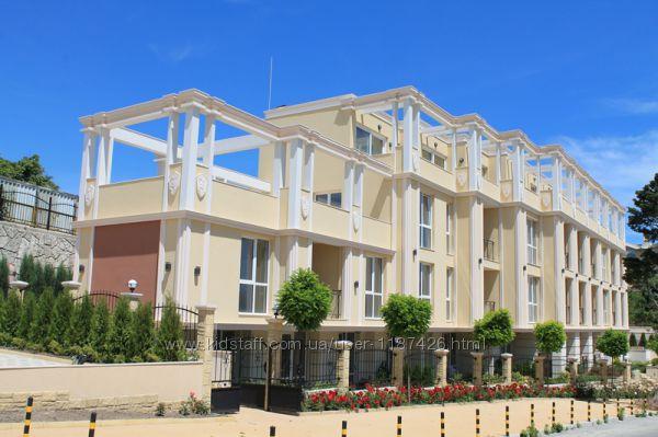 Villa Florence это закрытый 4  эт комплекс район г Варна Болгария