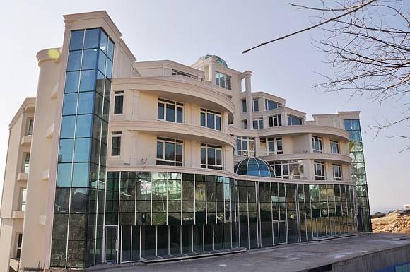 Комплекс Lost in Paradise Апартаменты в Елените Болгария