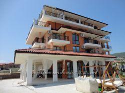 Апартаменты в Комплексе Костал Дримс Святой Влас Болгария