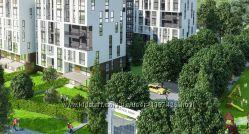 Новый комплекс Резиденс Парк будет построен в районе Сарафово, город Бург